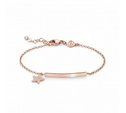 Gioie Star Rose Gold-Plated - Bracelet - Nomination
