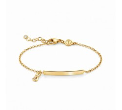 Gioie Infinity Gold-Plated - Bracelet - Nomination
