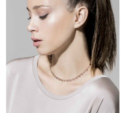 Armonie Heart Rose Gold-Plated - Necklace - Nomination-alt