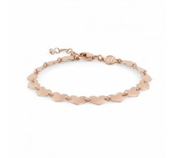 Armonie Heart Rose Gold-Plated - Bracelet - Nomination