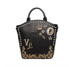 Pearly Queen - Tote Bag - Vendula London