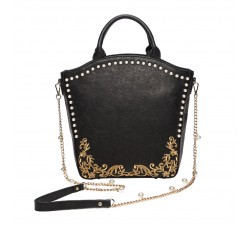 Pearly Queen - Tote Bag - Vendula London-alt