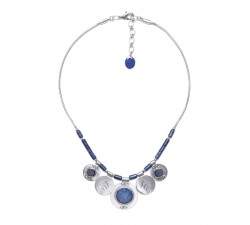 Constantine - Plastron Necklace - Nature Bijoux