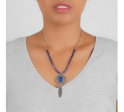 Constantine - Pendant Necklace - Nature Bijoux-alt