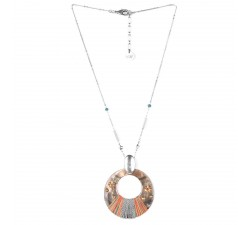 Dannie - Pendant Necklace - Franck Herval