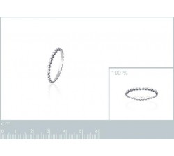 Beads - Silver Ring-alt