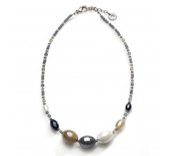 Rezzonico - Necklace - Antica Murrina