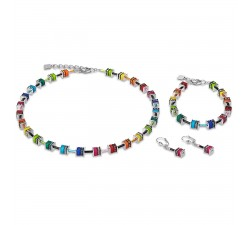 4409 Multicolor - Necklace Cœur de Lion-alt
