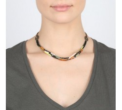 Kumasi - Necklace - Nature Bijoux-alt