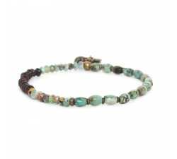 Tarawera - Stretch Bracelet - Nature Bijoux