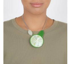 Mojito - Necklace - Nature Bijoux-alt