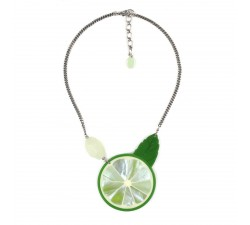 Mojito - Necklace - Nature Bijoux