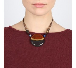 Alchimie - Necklace - Nature Bijoux-alt
