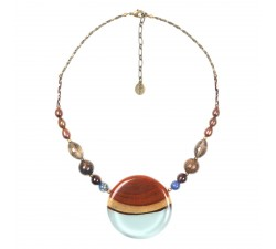 Alchimie - Necklace - Nature Bijoux