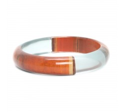 Alchimie - Bangle Bracelet - Nature Bijoux