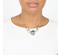 Gabby - Necklace - Franck Herval-alt