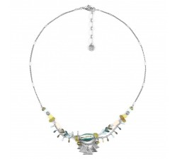 Gabby - Necklace - Franck Herval