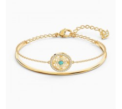Symbolic - Mandala - Bangle - Swarovski