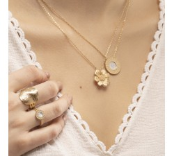 Flora - Necklace - Ana & Cha-alt
