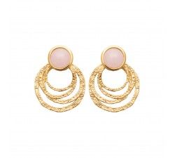Rosa - Earrings - Ana & Cha