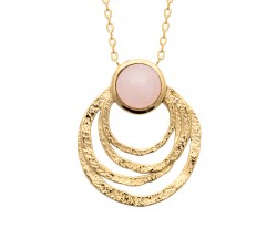 Rosa - Necklace - Ana & Cha