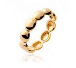Beads - Gold-Plated Ring