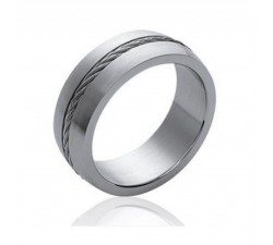 Cable - Stainless Steel Ring