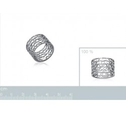 Ethnic - Silver Ring-alt
