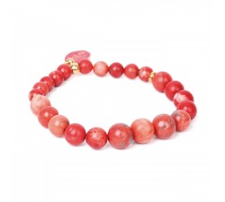 Iguazu - Stretch Bracelet - Nature Bijoux