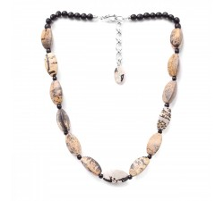 Tenere - Necklace - Nature Bijoux