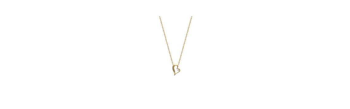 Women's gold-plated Necklaces - Azuline Canada