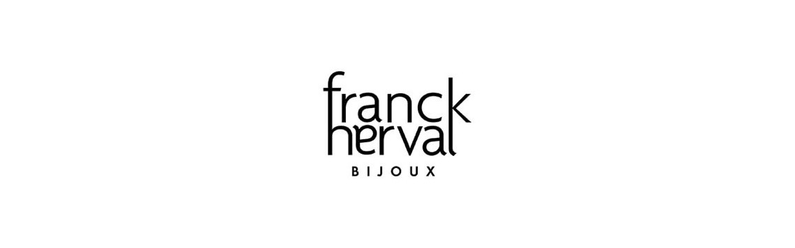 Costume jewelry from the French brand Franck Herval - Azuline