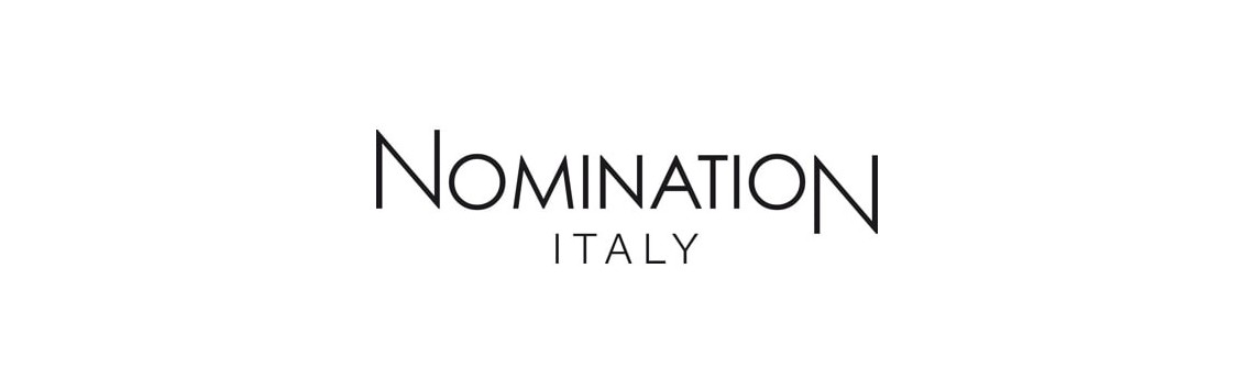 Links and customizable jewelry from the Italian brand Nomination