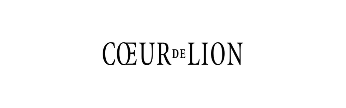 Cœur de Lion Jewelry - Handmade in Germany - Azuline Canada
