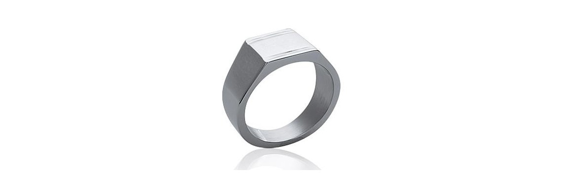 Men's Rings and Signet Rings - Azuline Canada