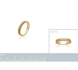 2 in 1 Alliance - Gold-Plated Ring-alt